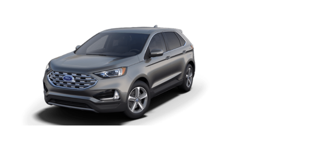 Ford Edge Sel Front Wheel Drive Crossover